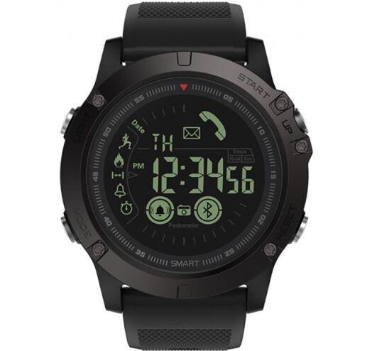Смарт годинник Zeblaze Vibe 3 GPS black