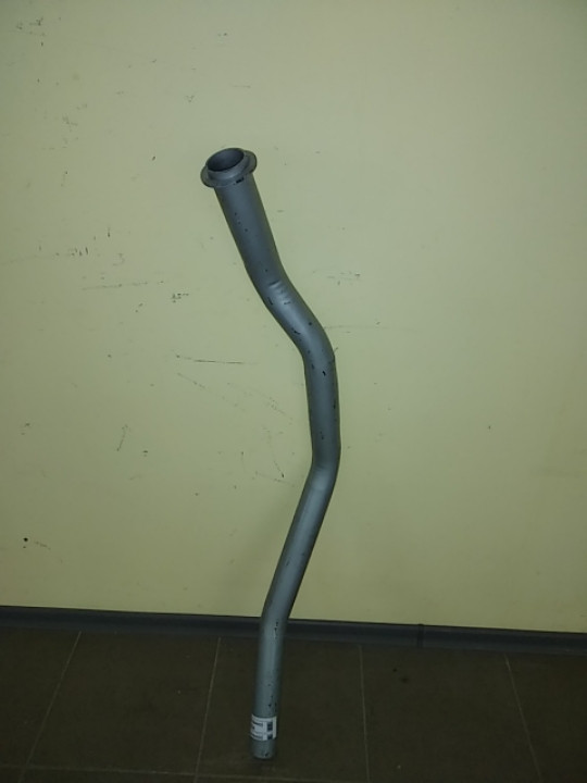 Труба приймальна (штани) Газ 2401 Волга ТМК