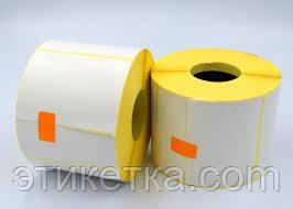 Этикетка T.Eco 100x81