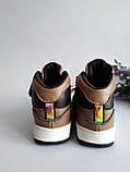 Дитячі демісезонні черевики на хлопчика, фото 5