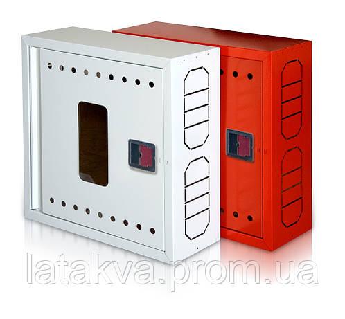 Шкаф пожарный HW 52 NKV 700х700х220 мм (без комплектации)