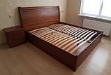 Деревянная кровать Челси плюс (с подъемным механизмом), фото 2