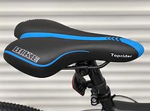 """Горный Велосипед TopRider 26 дюймов """"910"""" Размер рамы 17  синий, фото 3"""