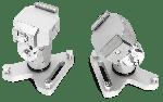Универсальный монтажный кронштейн для WS220