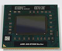 Процессор для ноутбука FS1r2 AMD A10-5750M 4x3,5GHz 4Mb Cache бу
