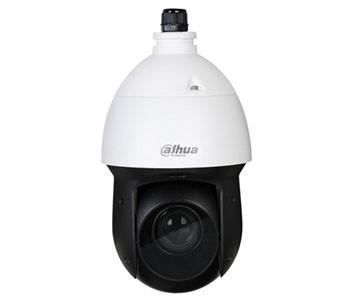 ІР відеокамера Dahua DH-SD49425XB-HNR 4 МП Starlight PTZ з алгоритмами AI