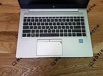 Ультрабук HP EliteBook 840 G6 i7-8665U/8Gb/256ssd/ FHD IPS, фото 2