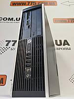 Компьютер HP 8200 (SFF), Intel Core i5-2500 3.7GHz, RAM 4ГБ, HDD 250ГБ