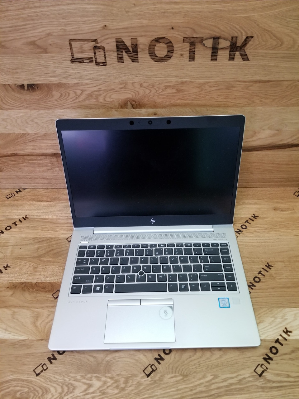 Ультрабук HP EliteBook 840 G6 i7-8665U/8Gb/256ssd/ FHD IPS