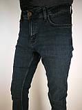 Завужені чоловічі джинси, фото 6