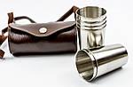 Походные рюмки и стаканы: зачем они нужны и как сделать правильный выбор
