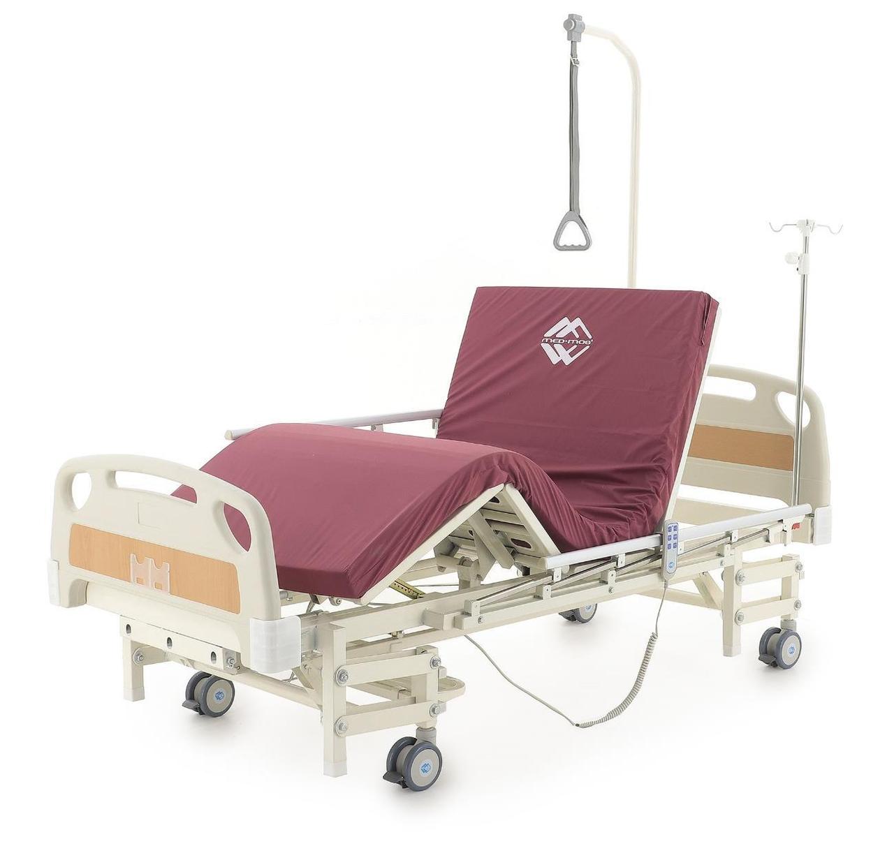 Електричне ліжко функціональне DB-6