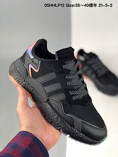 Кроссовки Adidas Nite Jogger Boost X3M