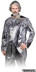 Термостійка захисна блуза TLHR-J SI 176–182