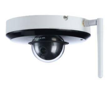 ІР відеокамера Dahua DH-SD1A203T-GN-W 2 МП 3х Starlight PTZ Wi-Fi, фото 2