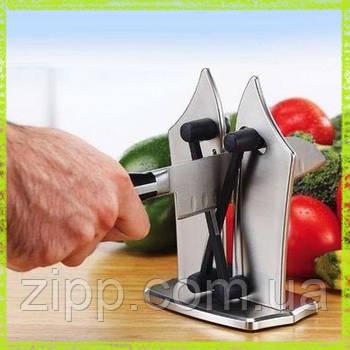 Точилка для ножей Настольная Точилка Bavarian Edge Knife Sharpener