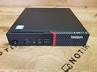 Настільний комп'ютер Lenovo ThinkCentre M700 Tiny i3-6100T/8GB/ 128Gb / Wi-Fi/, фото 2