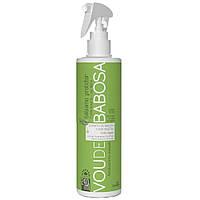Бальзам-флюїд для зміцнення і оздоровлення волосся Griffus Fluido Leave-In Balsamo Linha Vegana Vou De Babosa
