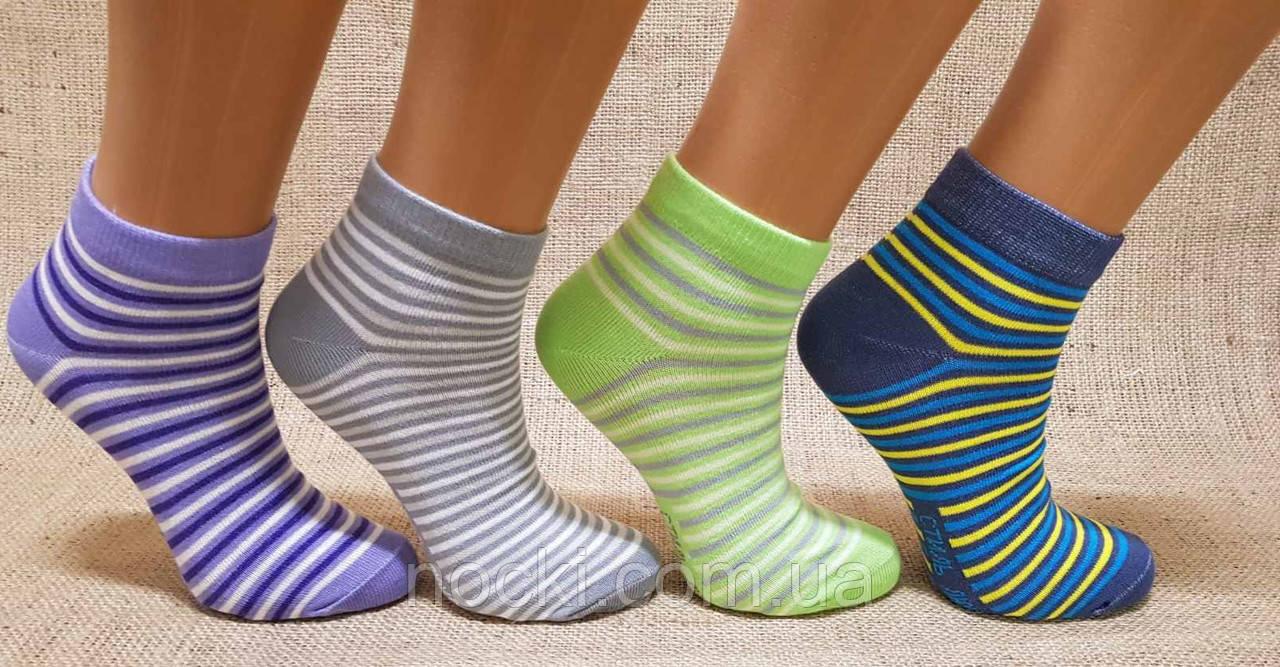 Женские носки средние с хлопка Style Luxe КЛ KJ   kj04