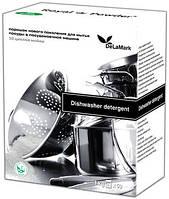 Порошок для посудомоечной машины DeLaMark, 1 кг