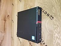 Lenovo ThinkCentre M700 Tiny i5-6500T/8GB/ 128Gb / Wi-Fi/, фото 3