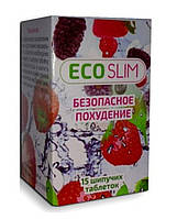 Eco Slim - шипучие таблетки для похудения (Эко Слим) Экослим- ОРИГИНАЛ, фото 1
