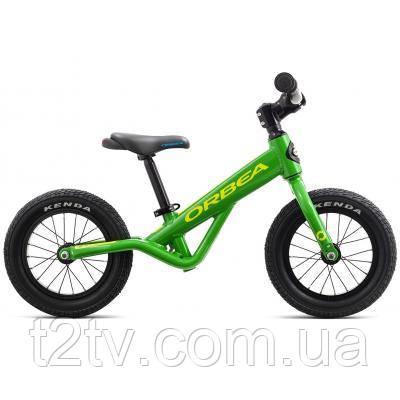 Дитячий велосипед Orbea Grow 0 2020 Green-Pistachio (K00112K3)
