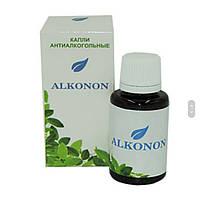 Alkonon - краплі від алкоголізму (Алконон), фото 1