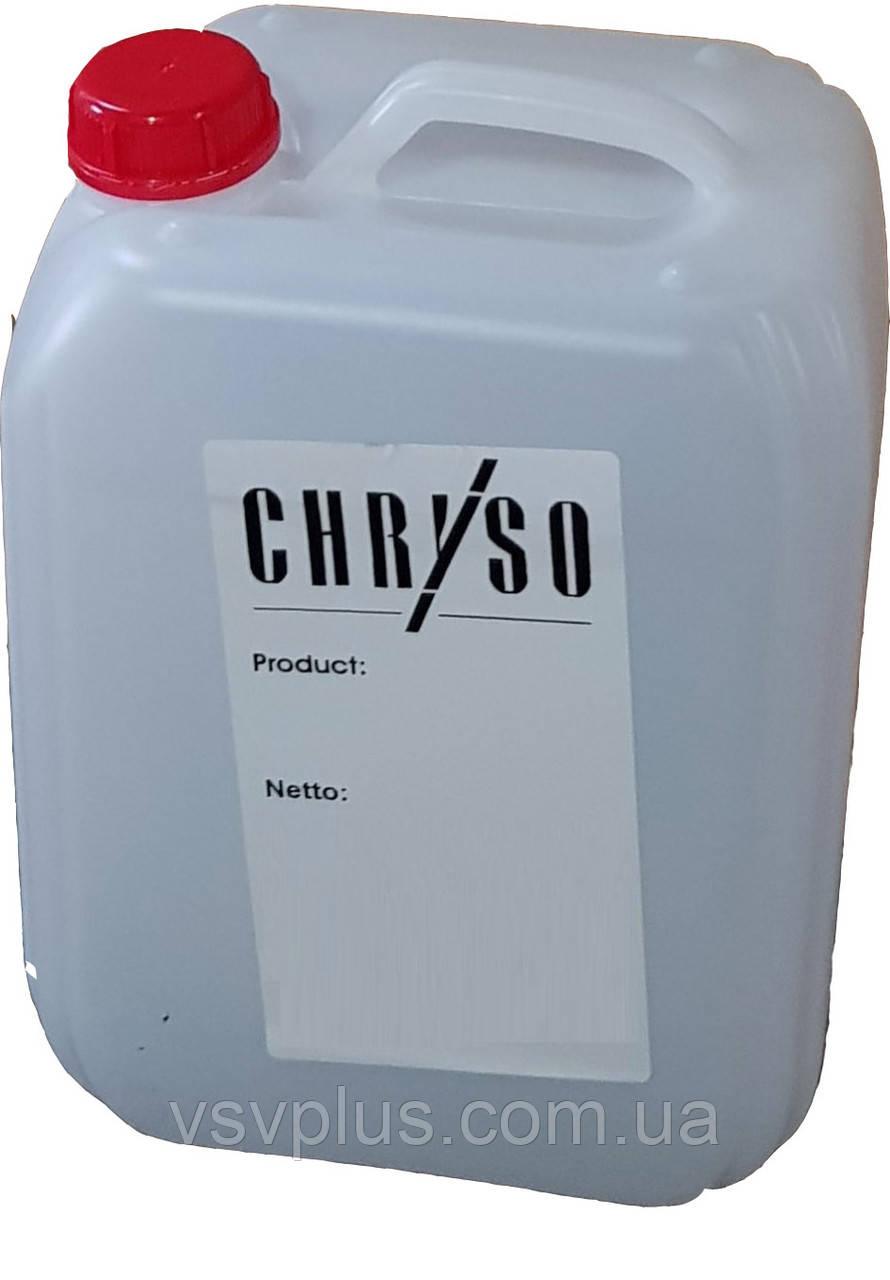 Водоотталкивающий пластификатор CHRYSO Plast CER Франция жидкий канистра 10 л