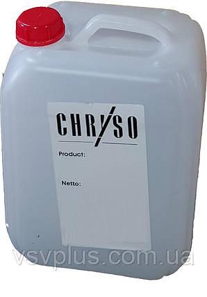 Водоотталкивающий пластификатор CHRYSO Plast CER Франция жидкий канистра 10 л, фото 2