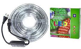 Гирлянда дюралайт светодиодная уличная и внутренняя 15метров Multicolor (1153328673)