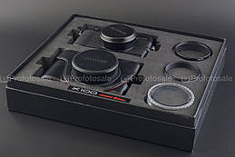 Фотоаппарат Fujifilm X100 Limited edition