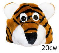 Карнавальная Шапочка тигра, ТМ Золушка Украина, 406