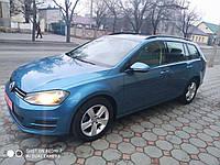 Автомобиль VW