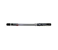 Ручка масляна Cello FineGrip, чорна (5/250)