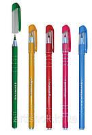 Ручка масляна Delta синя, 1Вересня (30)
