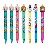 Ручка пише-стирає FROZEN 0,5 сіня, Colorino (36)