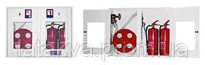 Шкаф пожарный HW 52 WKV 700х700х220 мм (без комплектации), фото 3