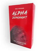 Alpha Dominant - Гель для увеличения члена (Альфа Доминант)