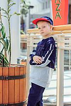 Дитяча кепка для хлопчика MaxiMo Німеччина 63503-756000 Синій