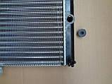 Радиатор охлаждения ВАЗ 2108 2109 21099 2113 2114 2115 ДК, фото 2