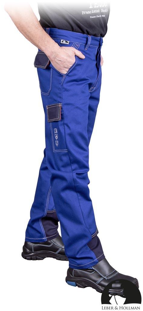 Вогнестійкі захисні штани для зварювальників LH-SPECWELD-T NGP