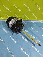 Энергоаккумулятор тормозной Тип 30/30 D/D барабан 9253204000 9253020020 M16x1.5 зажим хомутами