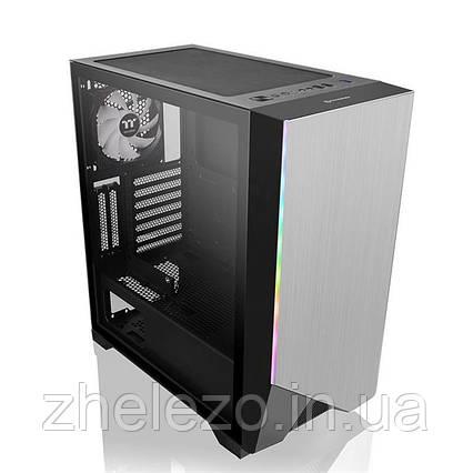 Корпус Thermaltake H550 Tempered Glass Black/Grey (CA-1P4-00M1WN-00) без БП, фото 2