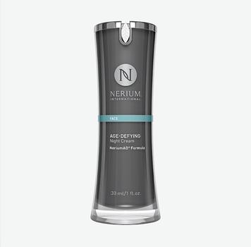 Oмолаживающий Ночной крем Nerium Age IQ Night Cream 30 ml