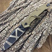 Нож Extrema Ratio MF2 (Replica) Desert Warfare