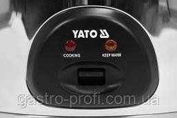 Рисоварка 27 л YatoGastro YG-04696, фото 3