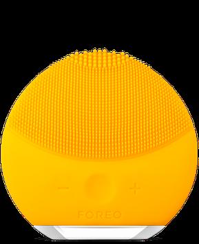 Foreo Luna mini 2 масажер щітка для чищення особи Yellow