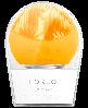 Foreo Luna mini 2 массажер щетка для чистки лица Yellow, фото 3