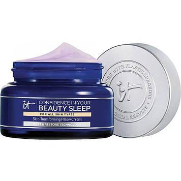 Ночной крем IT Cosmetics Confidence in Your Beauty Sleep Night Cream 60 ml